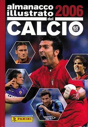 Almanacco illustrato del calcio 2006, Volume 65