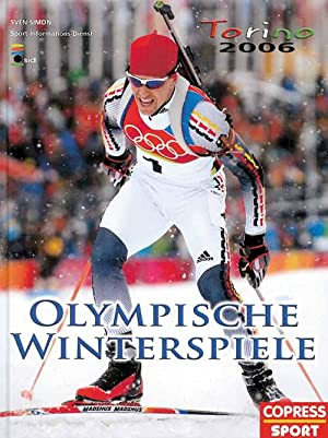 Olympische Winterspiele Torino 2006: Simon 06, Sven