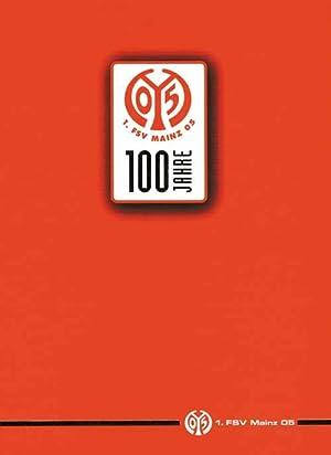 100 Jahre 1.FSV Mainz 05: Mainz 05 - Rehberg u.a.
