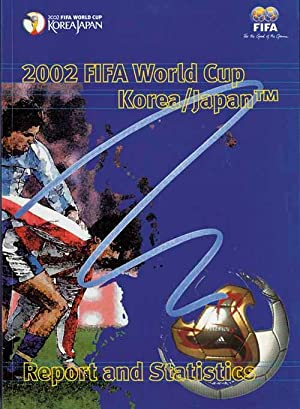 Technical Report and Statistics. 2002 FIFA World Cup Korea/Japan.: 2002 FIFA World Cup
