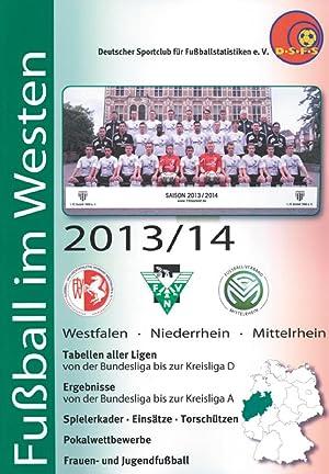Fußball im Westen 2013/14: DSFS