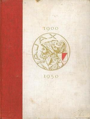 Ajax 1900-1950.: Amsterdam - de Bruyn u.a.