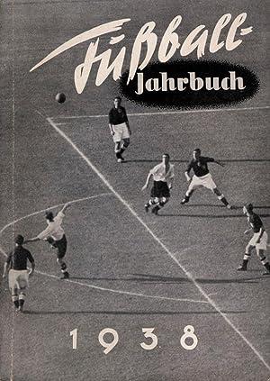 Fußball-Jahrbuch 1938.: DFB 1938