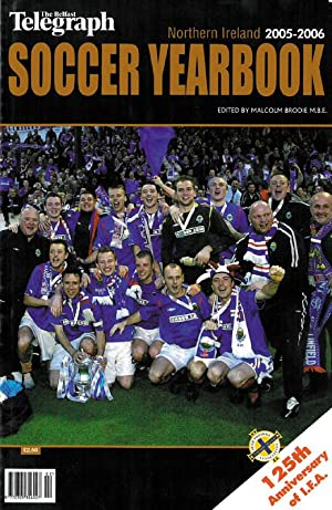 Soccer Yearbook 2005-06 - Northern Ireland: Brodie, Malcolm