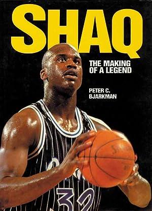 SHAQ - The Making of a Legend: Basket - Bjarkman,