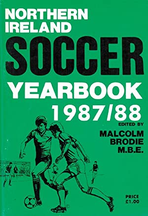 Soccer Yearbook 1987-88 - Northern Ireland: Brodie, Malcolm