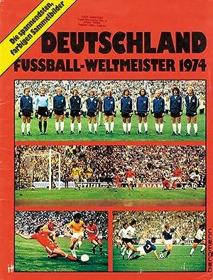 Entdecken Sie Sammlungen Von 10 Fussball Wm 1974 Deutschland