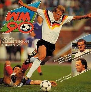 Fussball Wm 1990 Zvab