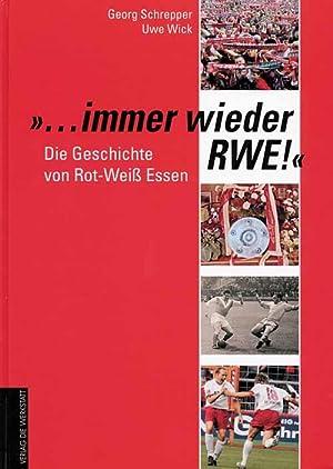 111 Gründe Rot-Weiss Essen zu lieben ~ Uwe Strootmann ~  9783862655540