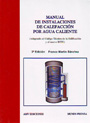 Manual de instalaciones de calefacción por agua caliente - Franco Martín Sánchez