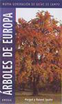 Árboles de Europa - Margot y Roland Spohn