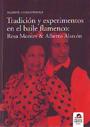 Tradición y experimentos en el baile flamenco: Rosa Montes & Alberto Alarcón - Nadine Cordowinus