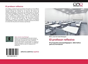 El profesor reflexivo: Mário José Da