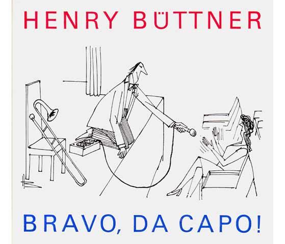 "Konvolut ""Henry Büttner"". 6 Titel. 1.) Bravo,: Büttner, Henry"