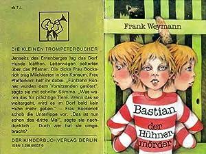 """Sammlung """"Die kleinen Trompeterbücher"""". 16 Bändchen. 1.): Busch, Wilhelm u."""