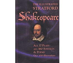"""Büchersammlung """"Shakespeare, in englischer Sprache"""". 2 Titel.: Shakespeare, William"""
