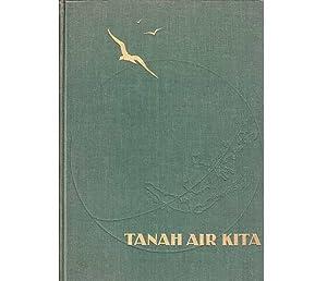 Tanah air Kita. A book on the: Dekker, N. A.