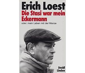 """Konvolut """"Erich Loest"""". 13 Titel (12 Bücher/Hefte: Loest, Erich"""