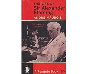 the life of sir alexander fleming pdf