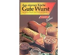 """Broschürensammlung """"Regionale Küche/Gesunde Ernährung"""". 15 Titel. 1.): Busdorf-Hirsch, Maren u."""
