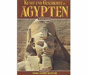 "Büchersammlung ""Alt-Ägypten"". 6 Titel. 1.) Ian Shaw,: Shaw, Ian u.a."