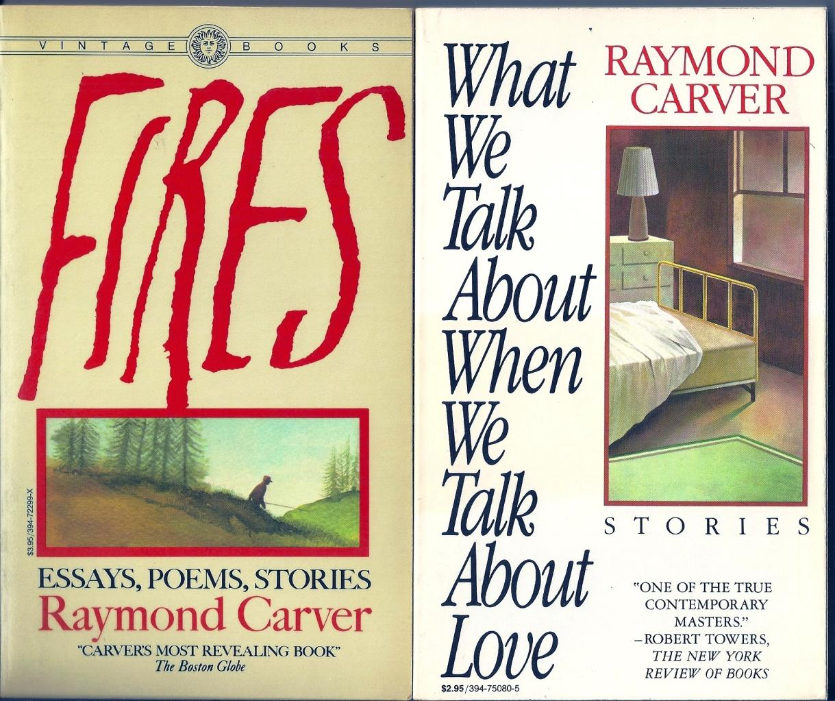 "analysis of raymond carver's ""cathedral essay The cathedral by raymond carver essay  raymond carver, the author of cathedral was born in oregon in 1938 - the cathedral by raymond carver essay introduction he came from a poor family."