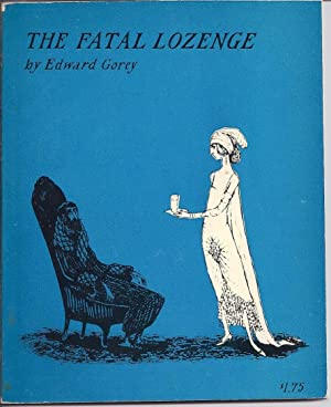 THE FATAL LOZENGE: GOREY, Edward