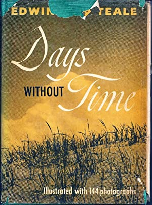 DAYS WITHOUT TIME. ADVENTURES OF A NATURALIST