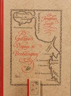 A VOYAGE TO LILLIPUT AND A VOYAGE: SWIFT, Jonathan