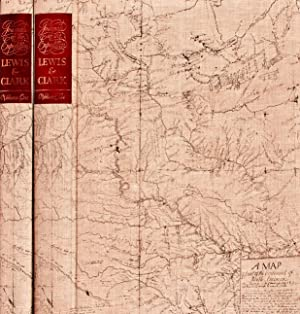 THE JOURNALS OF THE EXPEDITION UNDER THE COMMAND OF CAPTS. LEWIS AND CLARK TO THE SOURCES OF THE ...