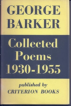 COLLECTED POEMS 1930 - 1955
