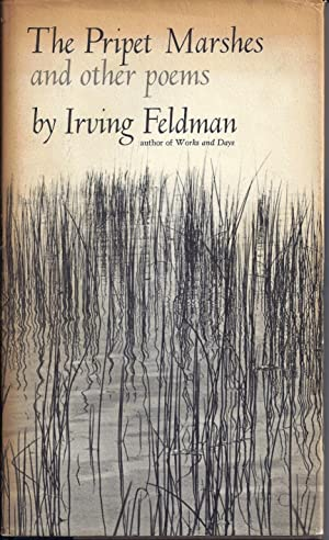 THE PRIPET MARSHES AND OTHER POEMS