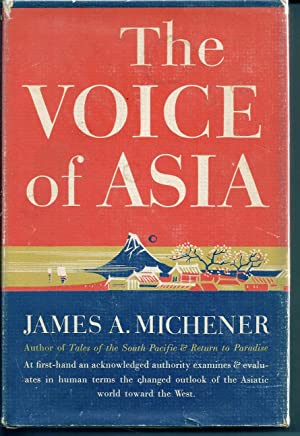 THE VOICE OF ASIA