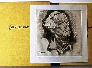 JEAN CHARLOT'S PRINTS. A CATALOGUE RAISONNE: MORSE, Peter