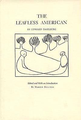 THE LEAFLESS AMERICAN