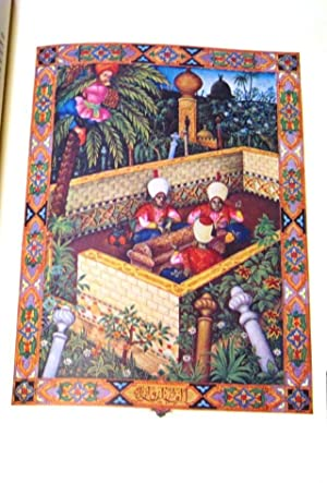 THE ARABIAN NIGHTS ENTERTAINMENTS: BURTON, Richard (translator)