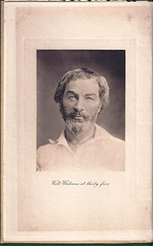 A LIFE OF WALT WHITMAN