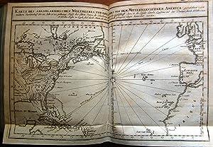 ALGEMEINE GESCHICHTE DER LANDER UND VOLKER VON: SCHROTER, Johann Friedrich;