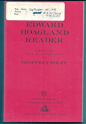 THE EDWARD HOAGLAND READER