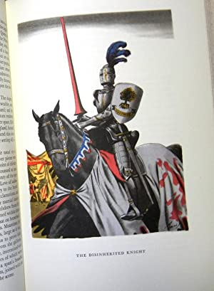sir walter scotts ivanhoe essay Walter scott's ivanhoe and chivalry in his disguise as the black knight, praises locksley/robin hood, as he says that a man who does good, having the unlimited power concepts of good and evil in ivanhoe by sir walter scott.