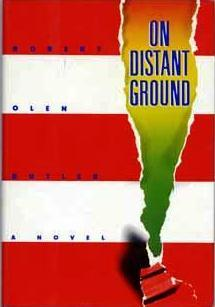 ON DISTANT GROUND