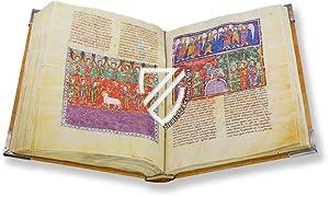 Beatus of Li'bana - Huelga Codex -: Author: Beatus of