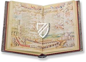 Farnese-Stundenbuch - Signatur: Ms M.69 - Morgan: Giulio Clovio
