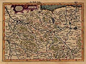 Saxonia Inferior et Mekleburg.: NIEDERSACHSEN: Niedersächsischer Kreis/Mecklenburg: