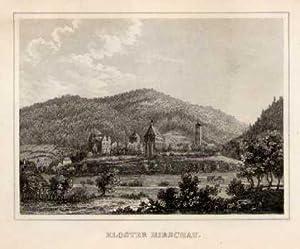 Kloster Hirschau.: CALW: