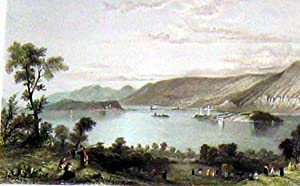 St. Peter's Island - Lake of Bienne.: SCHWEIZ: Kanton Bern: