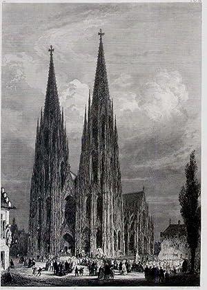 Dom zu Köln.: KÖLN: