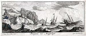 Pelaguse nel Arcipelago.: ITALIEN: Pelagische Inseln:
