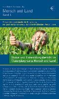 Status und Entwicklungsbericht im Masterplanprozess Mensch und Land : Perspektivkommision für die Entwicklung der Land- und Ernährungswirtschaft in Mecklenburg-Vorpommern - Hans-Robert Metelmann