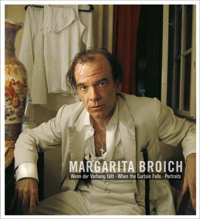 Wenn der Vorhang fällt: Margarita Broich